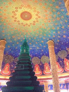 タイの写真・画像素材[1008687]