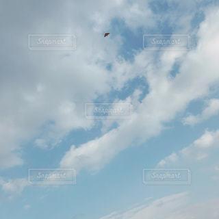 空の凧 - No.1009297