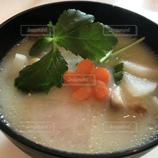 スープのボウル - No.1010802
