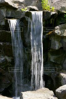滝の写真・画像素材[1013354]