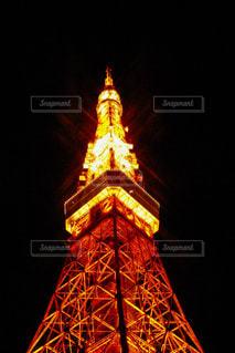 東京タワーの写真・画像素材[1015696]
