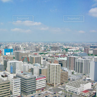 札幌市内の写真・画像素材[1017585]