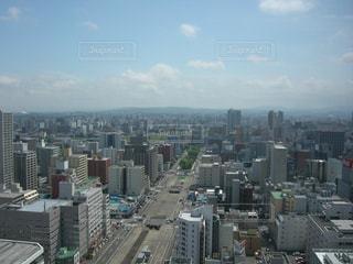 都市の景色の写真・画像素材[1031163]