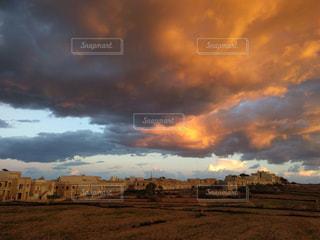 雲の写真・画像素材[1009993]