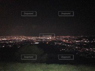 100万ドルの夜景の写真・画像素材[1009923]