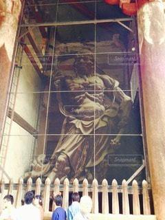 東大寺の写真・画像素材[33317]