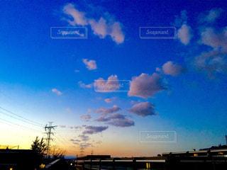 空の雲 - No.1010093