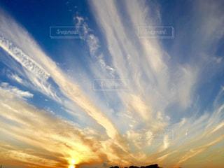 空の雲 - No.1010096