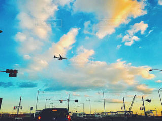 飛行機 - No.1010103