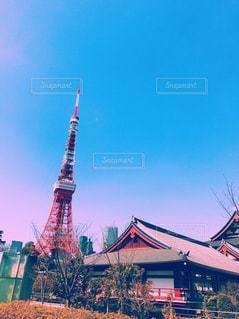 東京タワー - No.1010322
