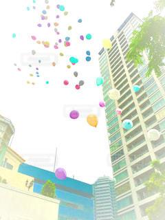 幸せの風船 - No.1011060