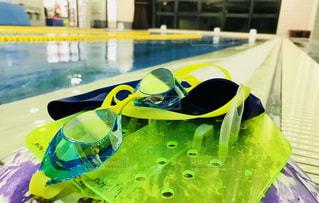 競泳の練習道具 - No.1021023