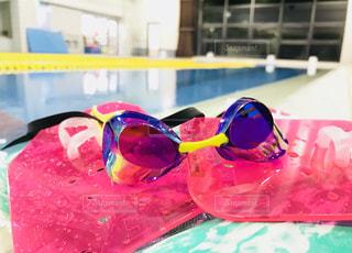 競泳の練習道具 - No.1021024