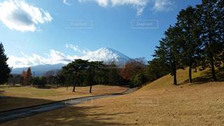 富士山の写真・画像素材[1010620]