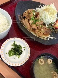 食べ物の写真・画像素材[38002]