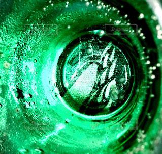 水の緑の写真・画像素材[1011292]