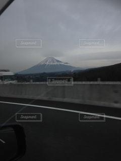 富士山の写真・画像素材[1011270]
