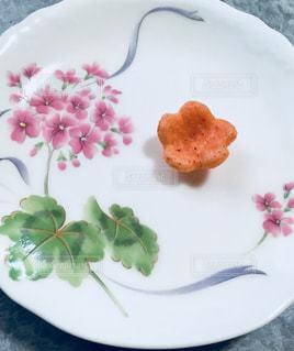 花びらえびせんの写真・画像素材[1062172]