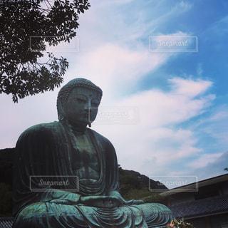 鎌倉の大仏 - No.1015413
