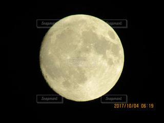 月夜。の写真・画像素材[1015420]