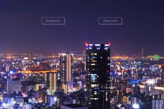 大阪の夜景 - No.1011977