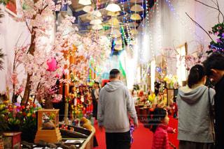 勝浦のひな祭り - No.1011996