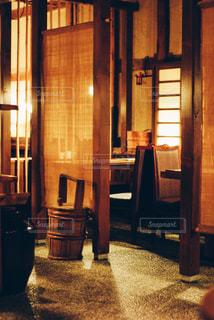 蕎麦屋の写真・画像素材[1015026]