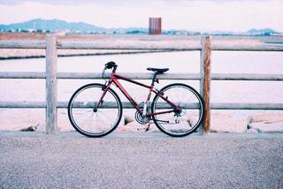 自転車の写真・画像素材[1015030]