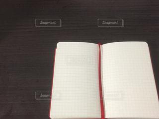 手帳の写真・画像素材[1012262]