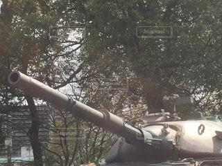 74式戦車の写真・画像素材[1012353]