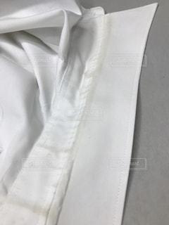 白いシャツの写真・画像素材[1044383]