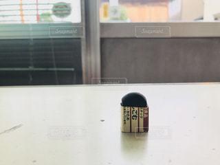 消しゴムの写真・画像素材[1607337]
