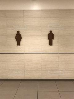 ハワイのトイレの写真・画像素材[2217175]