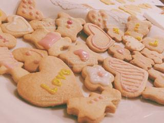 手作りクッキー - No.1018236