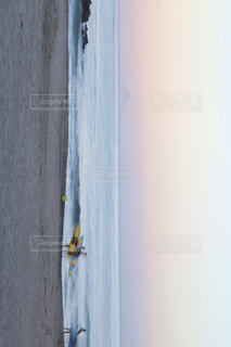 Rainbow sky.の写真・画像素材[1013152]