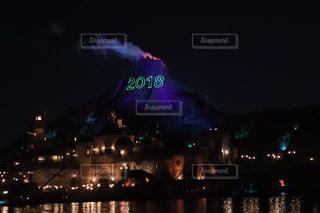 2018ハッピーニューイヤー - No.1013024