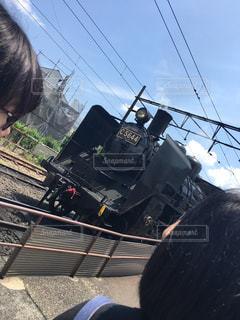 大井川鐵道の写真・画像素材[1123807]