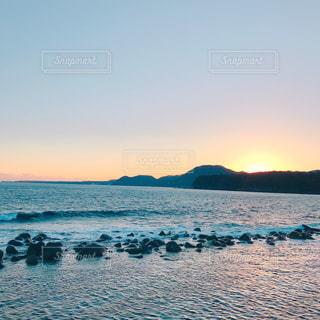 海の写真・画像素材[1019408]