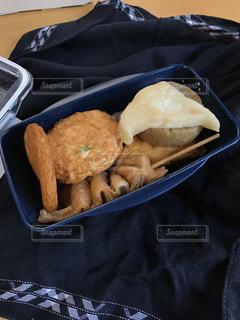 食品のプラスチック容器 - No.1015234