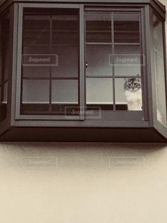 閉じるウィンドウのアップの写真・画像素材[1159371]