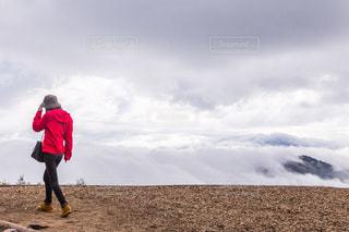 雲海の写真・画像素材[1069030]