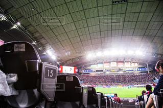 スタジアムの写真・画像素材[1069033]