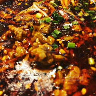 これは食べたくなる担々麺の写真・画像素材[1017285]