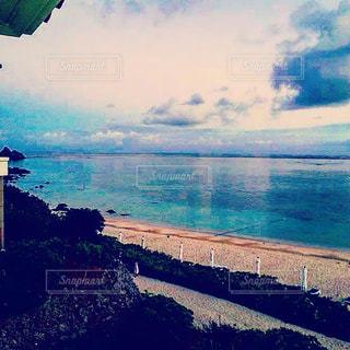 石垣島 海 景色の写真・画像素材[1017373]