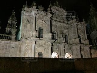 スペインサンティアゴの写真・画像素材[1017520]