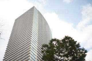 建物と空4の写真・画像素材[1026833]