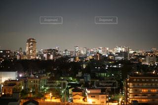 夜景の写真・画像素材[1026838]