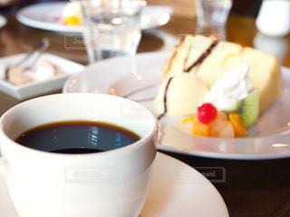 コーヒーが主役の写真・画像素材[1036906]