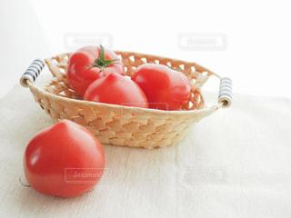 フレッシュトマトの写真・画像素材[1125466]