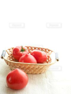 おいしいトマトの写真・画像素材[1125475]